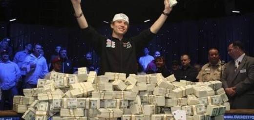 Win Playing Poker